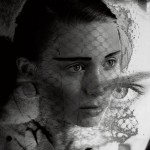 Rooney Mara Side Effects Interview March 2013 black and white
