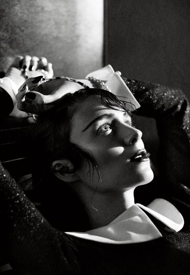 Rooney Mara Side Effects Interview March 2013 portrait