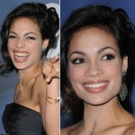 Rosario Dawson Naacp awards 3