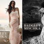 Rumer Willis Badgley Mischka Summer 2011 ad campaign large