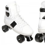 Saint Laurent limited edition Roller Skates