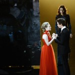 Samantha Barks Oscars 2013 Les Miserables performance