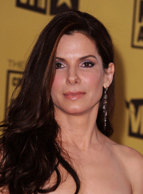 Sandra Bullock Critics Choice Awards 2010 1