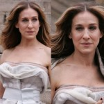 Sarah Jessica Parker Photos Vogue US