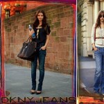 Sartorialist DKNY Jeans Spring Summer 2009 ad campaign large