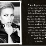 Scarlett Johansson Harpers Bazaar UK January 2010 3