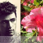 Sean O Pry garden flower