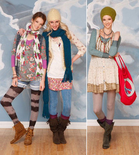 Selena Gomez Dream Out Loud Clothes Collection