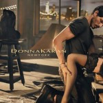 Donna Karan Sensual Fall 2013 Ad Campaign
