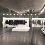 Seoul Shop Ann Demeulemeester