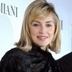 Sharon Stone, Damiani, Pancakes&#8230;