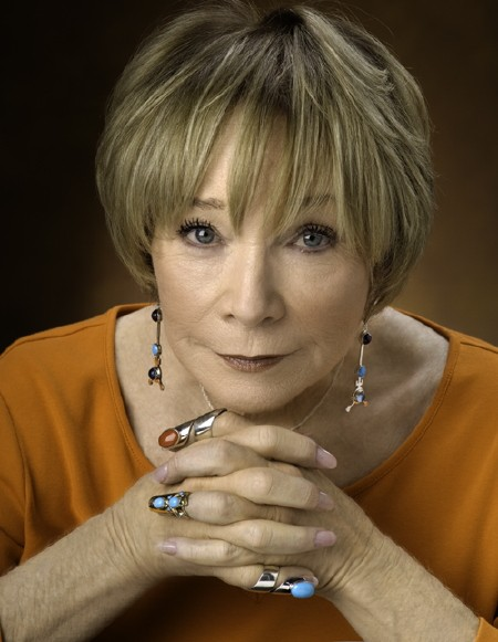 Shirley Maclaine Chakra Sky Jewelry Collection