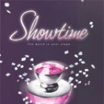 Showtime Perfume by Kylie Minogue