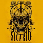 What They Wear In Sicario: Emily Blunt, Benicio Del Toro