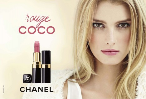 sigrid agren rouge coco chanel