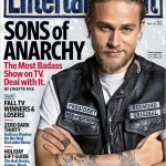 SOA Jax Charlie Hunnam Entertainment Weekly cover