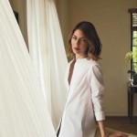 Sofia Coppola in Hermes Vogue Australia August 2013