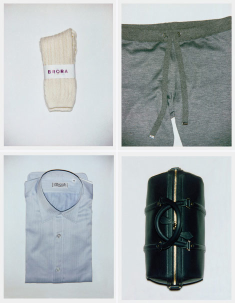 Sofia Coppola Style essentials