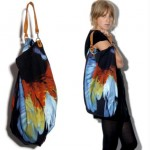 Solve Sundsbo Surface to Air Collection bird bag
