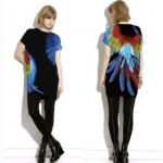 Solve Sundsbo Surface to Air Collection bird dress