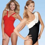 Spanx slimming swimsuits