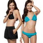 Spanx two piece swimsuits