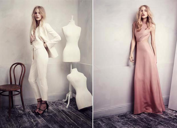 special occasion outfits HM Conscious Collection