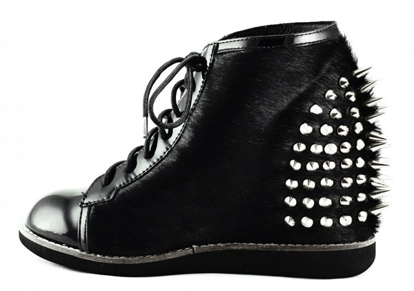 All The Shoes I Need For Fall! From Jeffrey Campbell