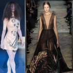 Spring 2014 Couture art Viktor Rolf Valentino