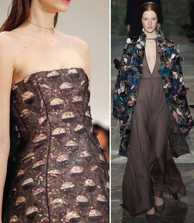 Haute couture spring 2014 style highlights stylefrizz for American haute couture