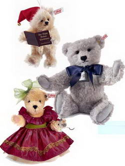 Karl Lagerfeld to Become a Steiff Teddy Bear