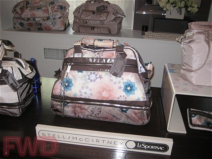 Stella McCartney for LeSportsac Limited Edition Collection 2008