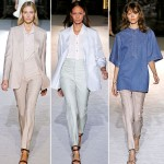 Stella McCartney Spring Summer 2011 collection