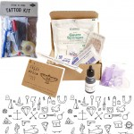 stick and poke tattoos kits models