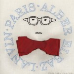 stitched Alber Elbaz by Stephen Campbell