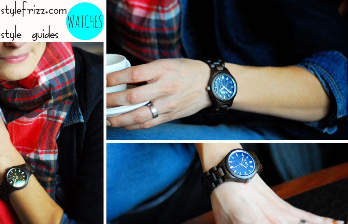 style guides accessorize watches