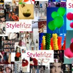 Stylefrizz 1st year mozaic