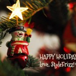 Stylefrizz Holidays 2013