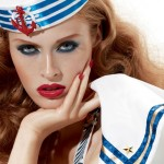 summer 2012 makeup MAC Hey Sailor collection