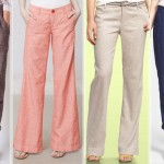 summer essential style guide linen pants