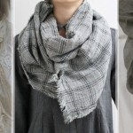 Summer essential style guide linen scarves