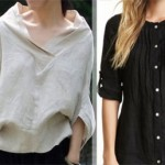 Summer Essential style guide linen shirts