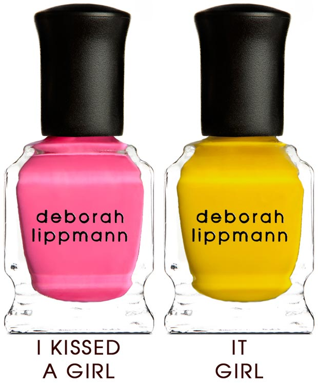 This Summer's Must Nail Wear: Deborah Lippmann Run The World (Girls) Polish