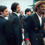 Super Bowl Ads: Adrien Brody, Gael Garcia Bernal, Andre 3000 For Gillette Video