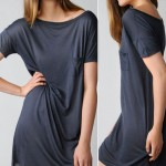 T Shirt dress Alexander Wang