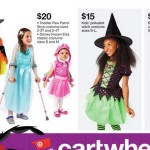 target ad campaign girl with disabilities