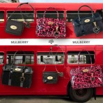 Target Mulberry bags collection 2010