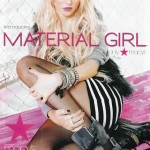Taylor Momsen Material Girl Macy s Ad Campaign
