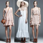 Temperley London Spring Summer 2011 collection