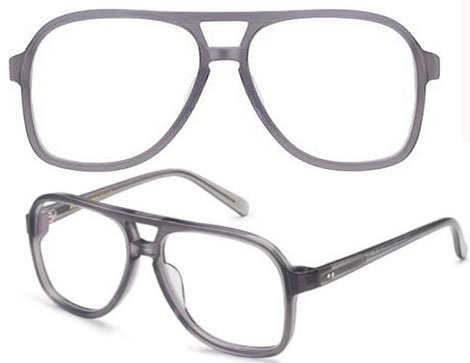 Terry Richardson's Specs Now Available For Purchase